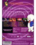 Looney Tunes колекция: Всички звезди на екрана и сцената - Част 3 (DVD) - 2t