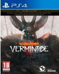 Warhammer: Vermintide 2 - Deluxe Edition (PS4) - 1t