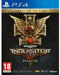 Warhammer 40,000 Inquisitor Martyr Imperium Edition (PS4) - 1t