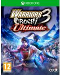 Warriors Orochi 3 Ultimate (Xbox One) - 1t