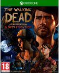 Telltale: The Walking Dead Season 3 (Xbox One) - 1t