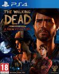 Telltale: The Walking Dead Season 3 (PS4) - 1t