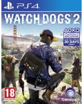 WATCH_DOGS 2 Standard Edition (PS4) - 1t