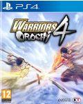 Warriors Orochi 4 (PS4) - 1t