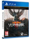 Warhammer: Vermintide 2 - Deluxe Edition (PS4) - 3t