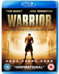 Warrior (Blu-Ray) - 1t