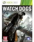 WATCH_DOGS (Xbox 360) - 1t