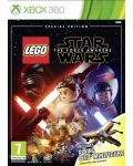 LEGO Star Wars The Force Awakens Toy Edition (Xbox 360) - 1t