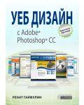 Уеб дизайн с Adobe Photoshop CC - 1t