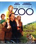 Купихме си зоопарк (Blu-Ray) - 2t