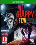We Happy Few (Xbox One) - 1t