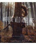 Където бродят дивите неща (Blu-Ray) - 1t