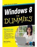 Windows 8 For Dummies - 1t