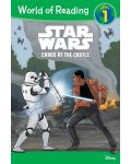 World of Reading Star Wars Boxed Set - Level 1 - 4t
