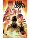 Wolverine Old Man Logan, Vol. 0: Warzones! - 1t