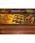World of Warcraft TCG - Onyxia Deluxe Card Binder - 5t