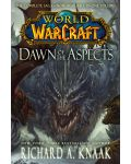 World of Warcraft: Dawn of the Aspects - 1t