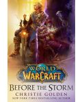 World of Warcraft: Before the Storm - 1t