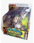 World of Warcraft Series 1 Premium Action Figure Tuskarr Tavru Akua 20 cm - 3t