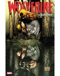 Wolverine by Daniel Way: The Complete Collection Vol. 1 - 1t