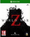 World War Z (Xbox One) - 1t