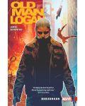 Wolverine Old Man Logan Vol. 1 Berzerker - 1t
