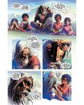 Wolverine Old Man Logan, Vol. 6: Days of Anger - 3t