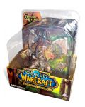 World of Warcraft Series 1 Premium Action Figure Gnoll Warlord Gangris Riverpaw 20 cm - 3t