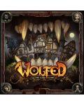 Настолна игра Wolfed, парти, картова - 1t