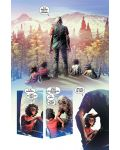 Wolverine Old Man Logan, Vol. 6: Days of Anger - 2t