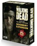 Разширение за настолна игра  The Walking Dead Board Game - The Best Defense - Woodbury Expansion - 1t