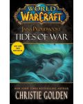 World of Warcraft: Jaina Proudmoore. Tides of War (Mists of Pandaria) - 1t