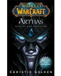 World of Warcraft: Arthas. Rise of the Lich King - 1t