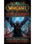 World of Warcraft: War Crimes - 1t