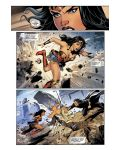Wonder Woman Vol. 7: Amazons Attacked-5 - 7t