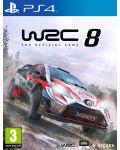 WRC 8 - 1t