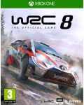 WRC 8 (Xbox One) - 1t
