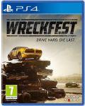 Wreckfest (PS4) - 1t