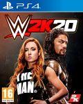 WWE 2K20 (PS4) - 1t