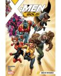 X-Men Gold Vol. 1 Back to the Basics - 1t