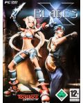 X-Blades (PC) - 8t