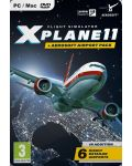 X-Plane 11 & Aerosoft Airport Collection (PC) - 1t