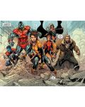 X-Men Gold Vol. 1 Back to the Basics - 3t
