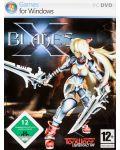 X-Blades (PC) - 6t