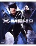 X-Men 2 (Blu-Ray) - 1t