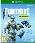 Fortnite - Deep Freeze Bundle (Xbox One) - 1t