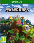 Minecraft Base Game Limited Edition (Xbox One) - 1t