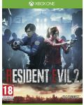 Resident Evil 2 Remake (Xbox One) - 1t