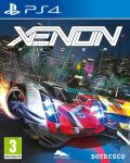 Xenon Racer (PS4) - 1t