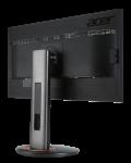 """Геймърски монитор Acer - XF240QP, 23.6"""", FHD, 144Hz, FreeSync, 1ms, черен - 7t"""